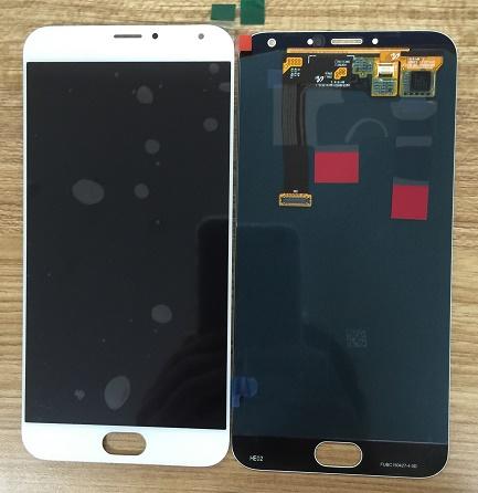 Kết quả hình ảnh cho thay màn hình Meizu MX6/ Pro 6